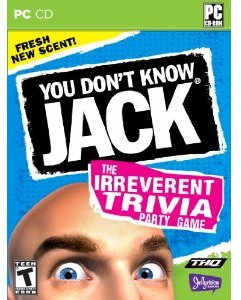 You Don't Know Jack Classic Pack (PC Download)