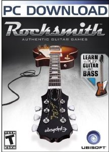 Rocksmith (PC Download)