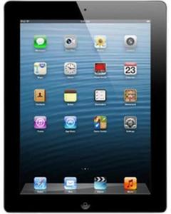 Apple iPad 4 Retina Display 16GB WiFi (Refurbished)