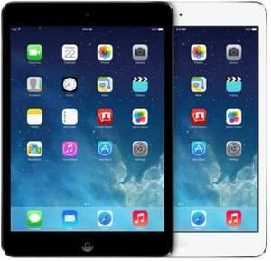 Apple iPad mini 16GB WiFi - 1st Gen (Refurbished)