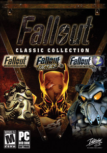 Fallout Classic Collection (PC Download)