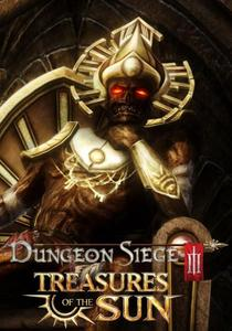 Dungeon Siege 3: Treasures of the Sun (PC DLC)