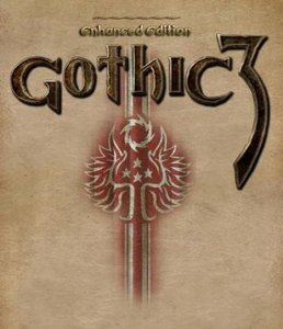Gothic III Forsaken Gods Enhanced Edition (PC Download)