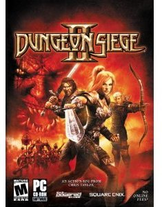 Dungeon Siege 2 (PC Download)