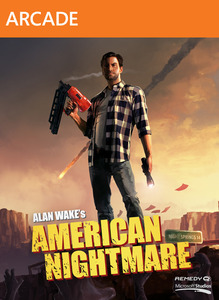 Alan Wake's American Nightmare (PC Download)