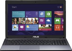 Asus K55N-RHA8N29 AMD A8-4500M, 6GB RAM