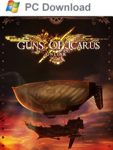 Guns of Icarus Online 4-Pack (PC Download)