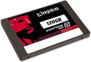 "Kingston SSDNow V300 Series 2.5"" 120GB SV300S37A/120G"