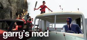 Garry's Mod (PC Download)