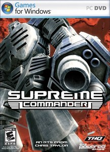 Supreme Commander Gold Edition (PC Download)