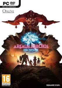 Final Fantasy XIV: A Realm Reborn (PC Download)