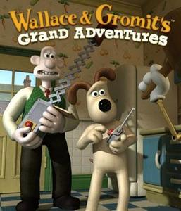 Wallace & Gromit's: Grand Adventures (PC Download)
