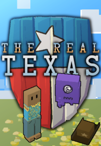 The Real Texas (PC Download)