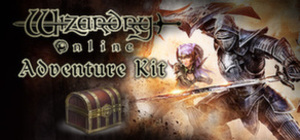 Wizardry Online - Adventure Kit