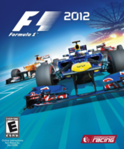 F1 2012 (PC Download)