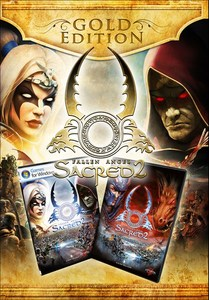 Sacred 2: Gold Edition (PC Download)