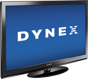 Dynex DX-60D260A13 60-inch 1080p 120Hz LED HDTV