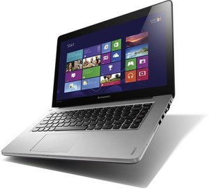 Lenovo IdeaPad U310 Touch 59365021 Core i7-3537U, 4GB RAM, 500GB HDD + 24GB SSD