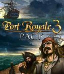 Port Royale 3: Collection (PC Download)