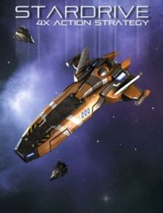Stardrive (PC Download)