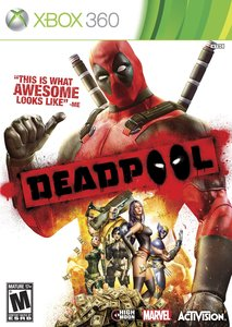 Deadpool (Xbox 360) - Pre-owned