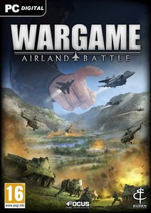 Wargame: Airland Battle (PC Download)