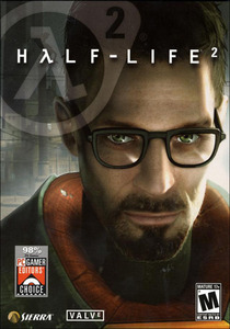 Half Life 2 + Free Mystery Game (PC Download)