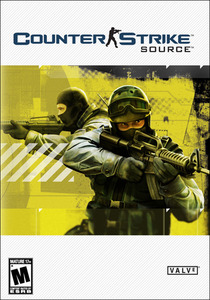 Counter-Strike: Source (PC Download)