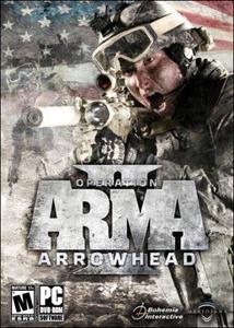 ArmA II: Operation Arrowhead (PC Download)