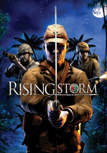 Rising Storm Game of the Year Edition (PC Download)