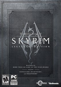 Elder Scrolls V: Skyrim Legendary Edition (PC Download)