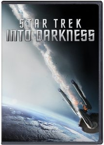 Star Trek Into Darkness (DVD) - preorder