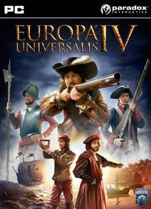 Europa Universalis IV (PC Download)