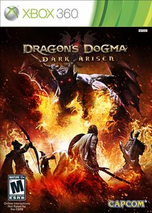 Dragon's Dogma Dark Arisen (Xbox 360) - Pre-owned