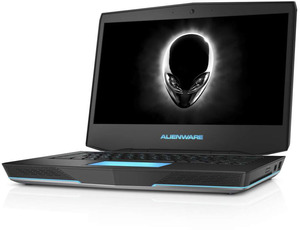 Alienware 14 Core i7-4700MQ, Full HD 1080p, 8GB RAM, GeForce GT 750M