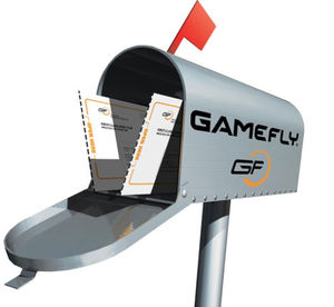 Gamefly 30-Day Free Trial
