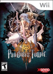 Pandora's Tower (Wii) - Pre-owned
