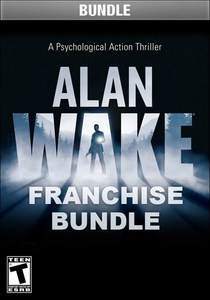 Alan Wake Franchise (PC Download)