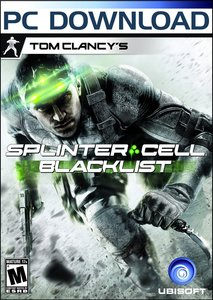 Tom Clancy's Splinter Cell Blacklist (PC Download)