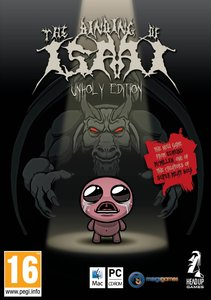 The Binding of Isaac (PC Download)