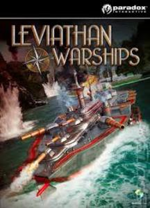 Leviathan: Warships (PC Download)