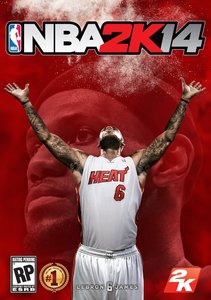 NBA 2K14 (PC Download)
