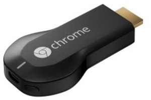 Google Chromecast (Open Box)