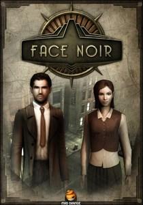 Face Noir (PC Download)