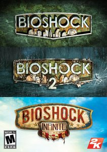 Bioshock Triple Pack (PC Download)