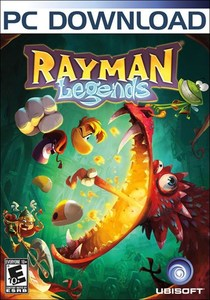 Rayman Legends (PC Download)