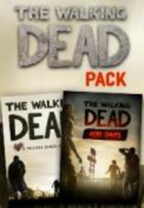 The Walking Dead Pack (PC Download)