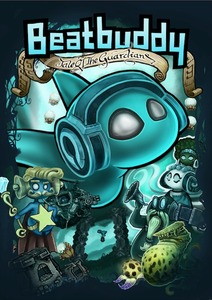 Beatbuddy: Tale of the Guardians (PC Download)