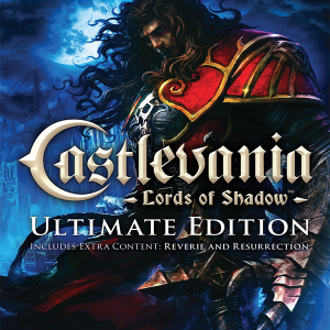 Castlevania: Lord of the Shadows Ultimate Edition (PC Download)