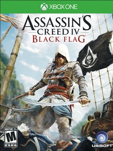 Assassin's Creed IV: Black Flag (Xbox One Download)